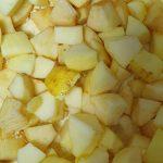 Apfel Streuselkuchen Kochevent