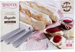 Baguette Backform